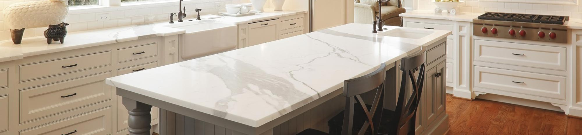 Chicago Indiana White Granite Countertops : Licensed, Bonded and Insured